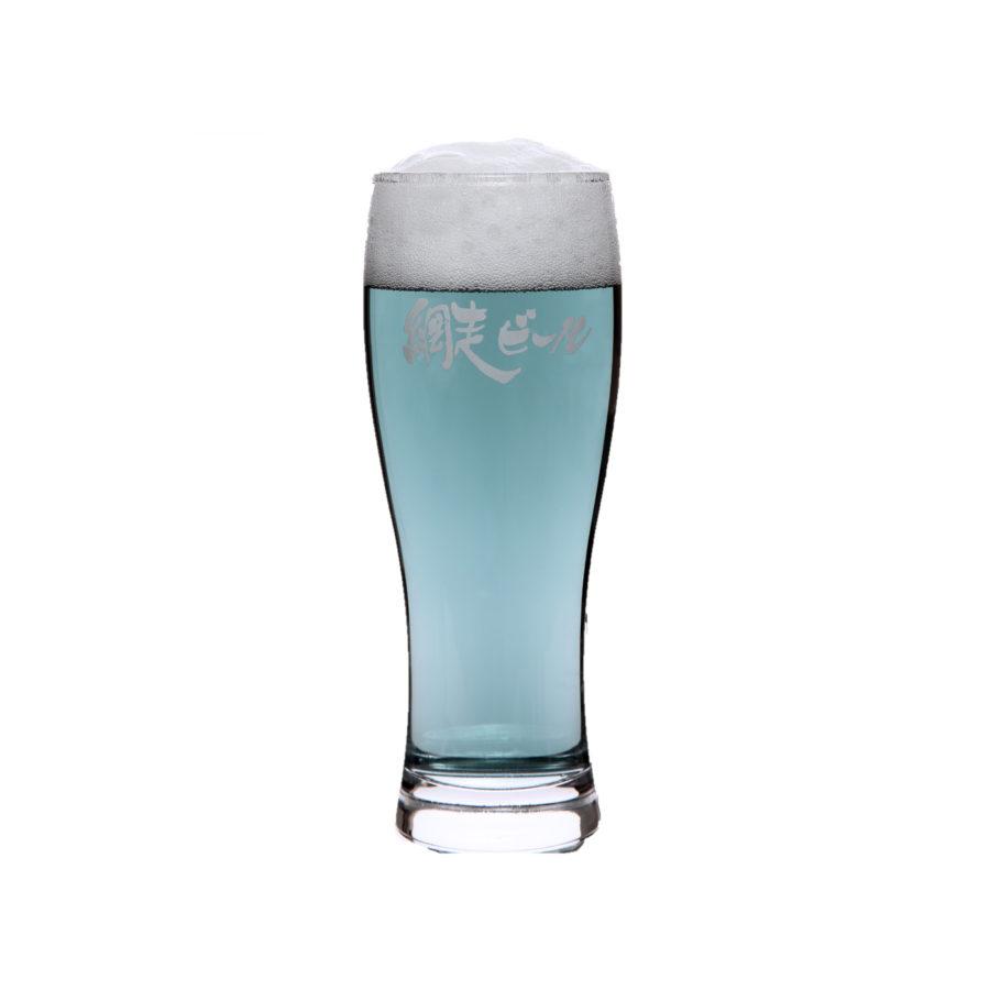 <b>網走ビール</b>流氷ドラフト
