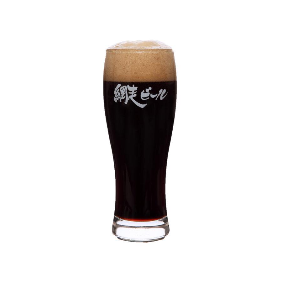 <b>網走ビール</b>監極の黒
