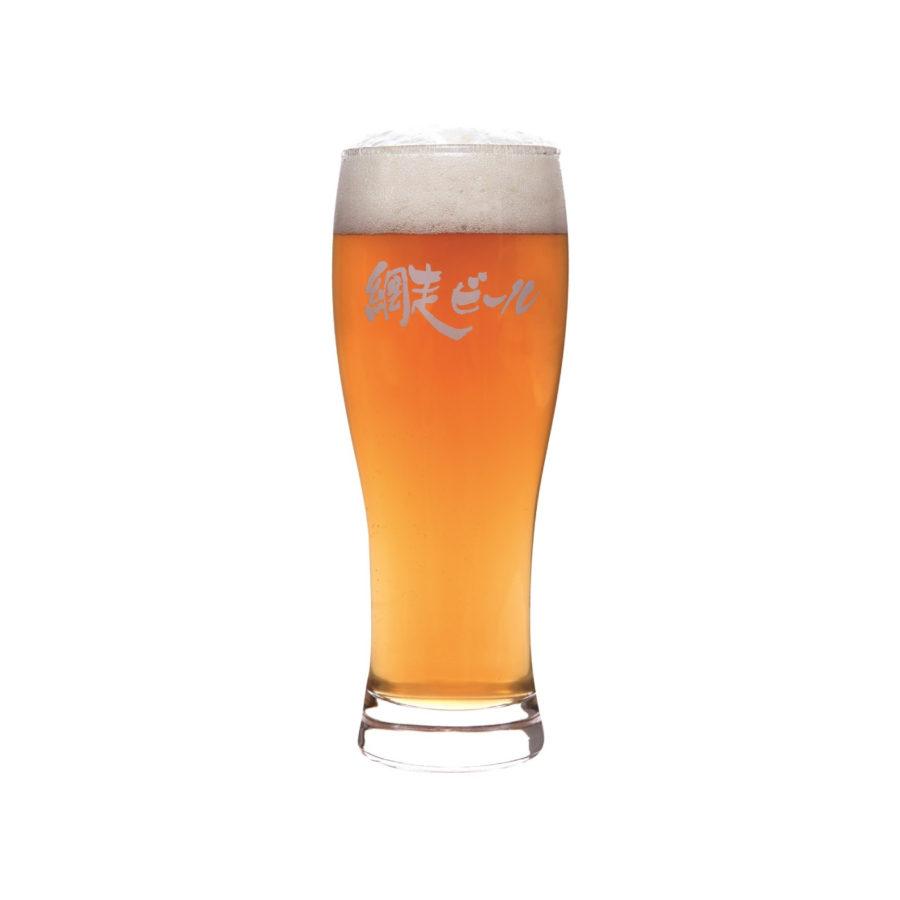 <b>網走ビール</b>ABASHIRI Golden Ale