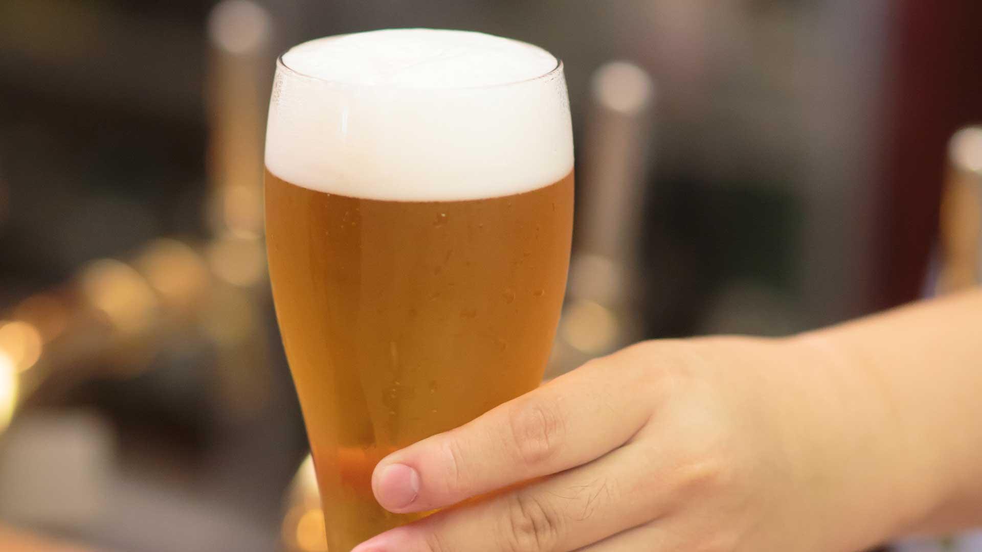 いわて蔵ビール 紹介写真